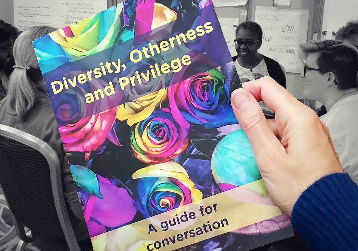Diversity, Otherness and Privilege – a conversation guide