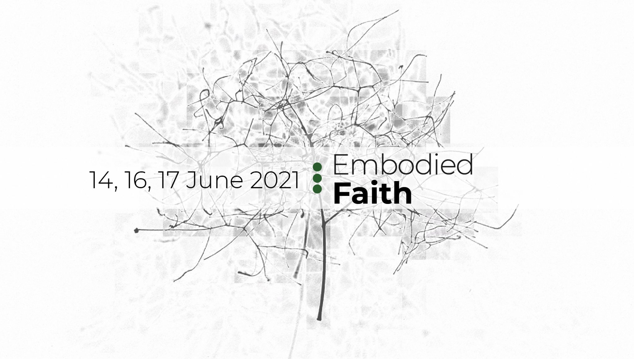 Susanna Wesley Conference 2021: Embodied Faith